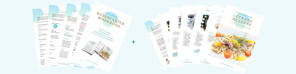 Workbook einfach Basenfasten 1.0