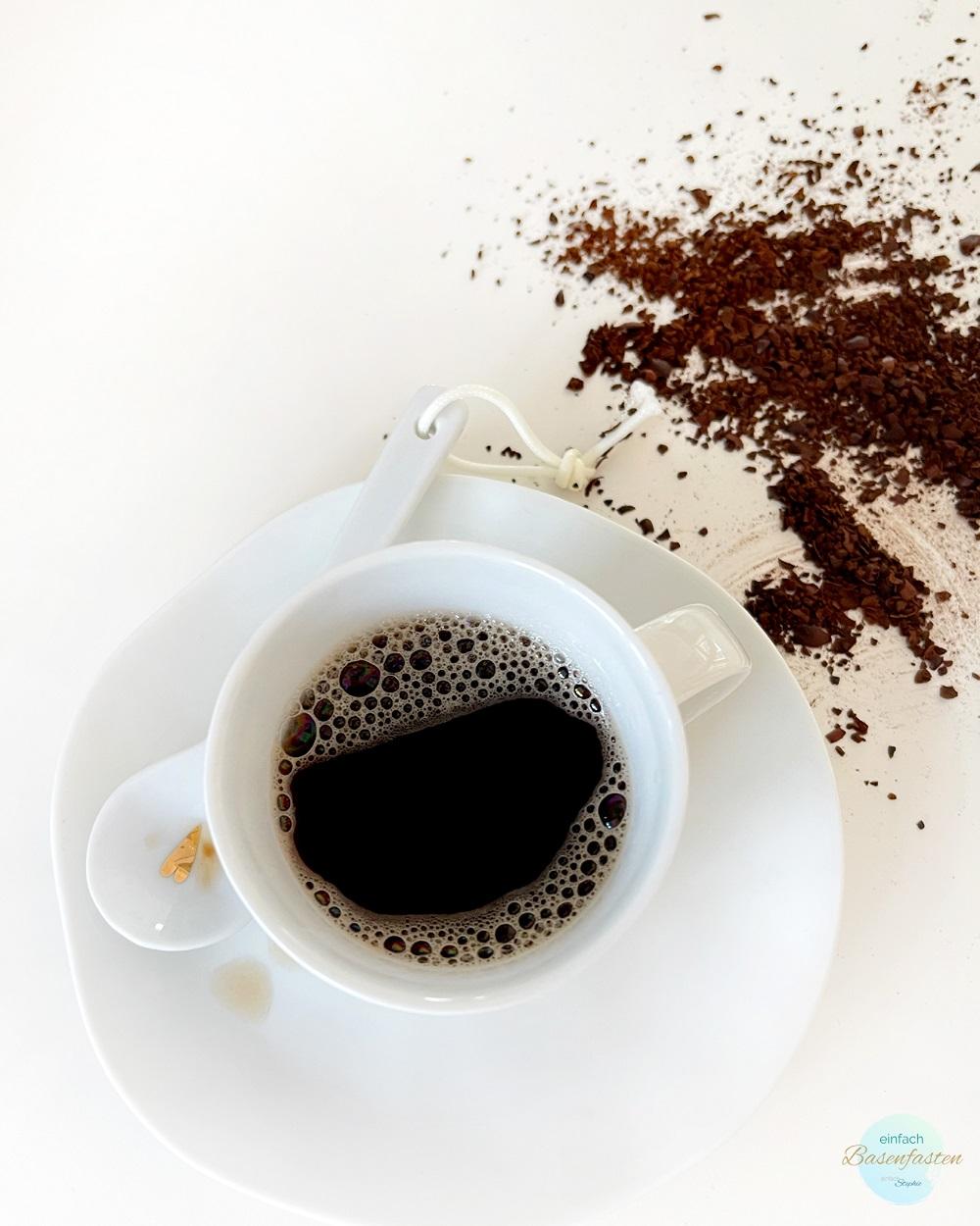 Die leckere Alternative zu Kaffee. Lupinenkaffee Test