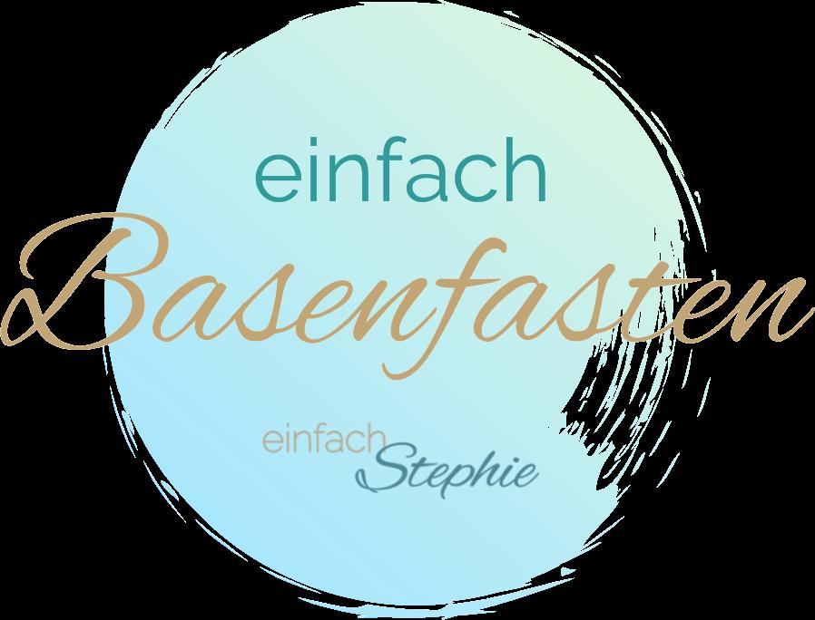 Einfach Basenfasten Logo