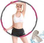 Hula Hoop mit Gewicht